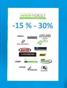 West Cicli