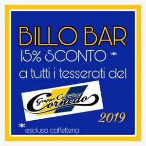 Billo Bar