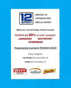 12 Sport